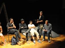 Theater Jenin